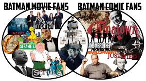 why batman this halloween the anatomy of a batman fan ranker