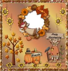 happy thanksgiving png photo frame frame it 1
