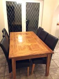 M S Dining Tables Ms Dining Tables Ms Mango Wood Dining Table Ms Dining Table