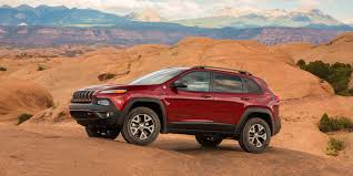 lexus 2017 jeep 2018 jeep cherokee vehicles on display chicago auto show