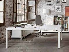 bureau de direction blanc bureau de direction erys de sotubo design superstore fr