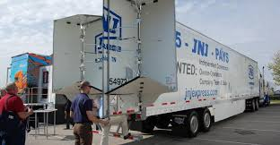 Seeking Trailer Seeking Tougher Trailer Aerodynamic Devices Fleet Owner