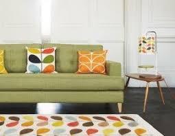 Orla Kiely Multi Stem Duvet Cover Orla Kiely Pillows Visualizeus