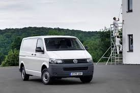 volkswagen transporter and multivan 4motion options announced for