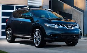 Nissan Murano Reviews Nissan Murano Price Photos And Specs
