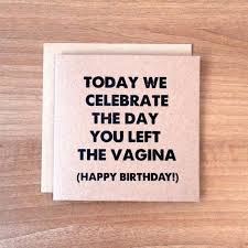 best 25 rude birthday cards ideas on rude birthday