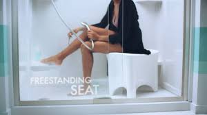 sterling ensemble and freestanding seat youtube