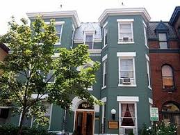 Bed And Breakfast In Dc Washington Kalorama Guest House Bed And Breakfast Dc