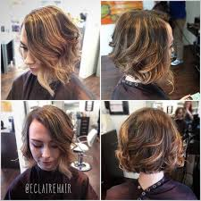 angled curly bob haircut pictures 40 super cute short bob hairstyles for women 2018 styles weekly