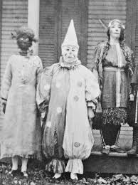 Creepiest Halloween Costumes 157 Scary Clowns Images Evil Clowns Creepy