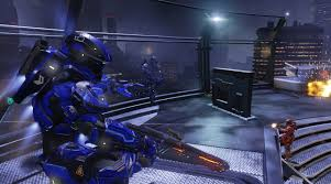 Arena Maps A Look At Three New Halo 5 Guardians Arena Maps Beyond