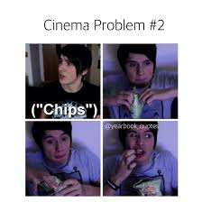 Dan And Phil Memes - dans video what not to do at the image 2342662 by maria d on