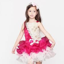 Halloween Costumes Girls 9 10 Aliexpress Buy Girls Perfermance Costumes Evening Frock