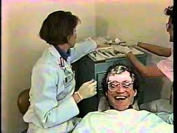 David At The Dentist Meme - enjoy this hilarious video of david letterman s trip to the