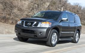 nissan truck 2014 trim color changes highlight 2014 nissan truck suv lineup photo
