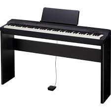 Choir Stands Benches Casio Px160 Cs67bk Privia Digital Piano With Stand Casio Piano