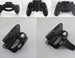 dualshock 4 android xfuny tm angle view adjustable controller gamepad smart clip