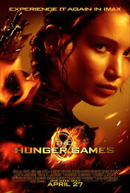 the hunger games heads back to imax screens new poster released