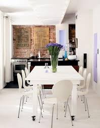 Cool Kitchen Design 15 Cool Kitchen Design With Exposed Brick Walls Rilane