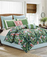tropical bedding sets shopstyle
