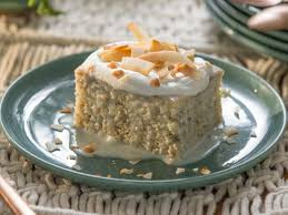 coconut tres leches cake recipe tia mowry cooking channel