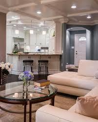 Wohnzimmer Praktisch Einrichten Wohnküche Modern Und Praktisch Gestalten 40 Tolle