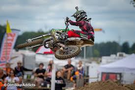 85cc motocross bikes gopro austin forkner on his supermini at baja acres dirt bike