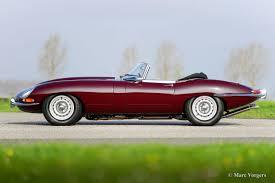 jaguar e type 3 8 litre ots 1961 welcome to classicargarage