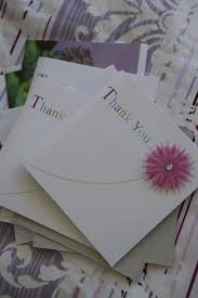 people you should thank after your wedding