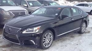 lexus technology cars 2014 lexus ls 460 awd swb technology package review youtube