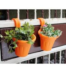 railing planters online buy balcony railing planters in india