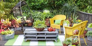 Patio Container Garden Ideas 13 Container Gardening Ideas Potted Plant Ideas We