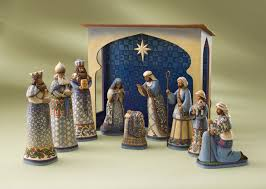 nativity sets 130 best seasons christmas nativity sets images on