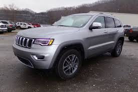 jeep cherokee grey 2017 jeep grand cherokee limited in kentucky for sale used cars on