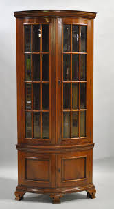 china cabinet 41 wonderful corner china cabinet photos ideas
