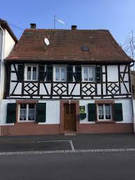 chambre d hote lembach gîte n 2253 au heimbach à lembach gîtes de alsace bas rhin