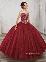 quinceanera dresses marys bridal 4817 madamebridal