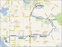 707 Area Code Map Soltrans 2012 November