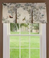 Kitchen Valance Curtains by Best 25 Box Pleat Valance Ideas On Pinterest Valance Window