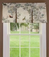 Kitchen Valances Curtains by Best 25 Box Pleat Valance Ideas On Pinterest Valance Window