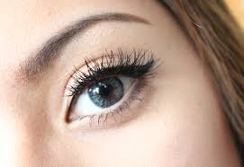 Light Brown Contact Lenses Review Klenspop Contact Lenses Gbt 2 Tone Gray Simple Stylings