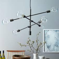duo walled chandelier 3 light spotlight west elm ceiling light all lighting canada hongsengmotor