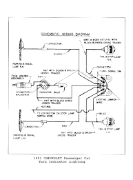 chevy wiring diagrams bright universal turn signal switch diagram