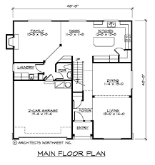 bi level house plans with attached garage split level house designs the plan collection