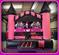 moonwalks houston moonwalk rentals in houston free delivery set up