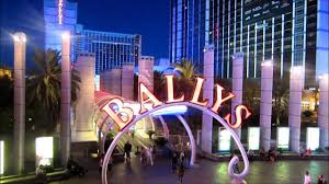 Las Vegas Hotel by Bally U0027s Las Vegas Hotel Nv Room 580 Youtube