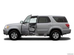 2006 toyota sequoia warning reviews top 10 problems you must know