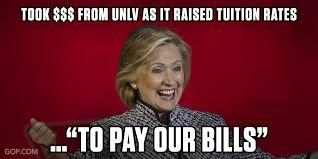 Paying Bills Meme - just paying the bills gop