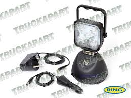 rechargeable magnetic work light rechargeable magnetic mount led workl rcv9604