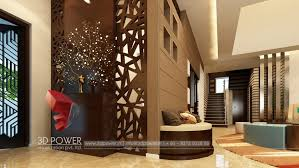 interior design for home lobby 3d interior design rendering services bungalow home interior